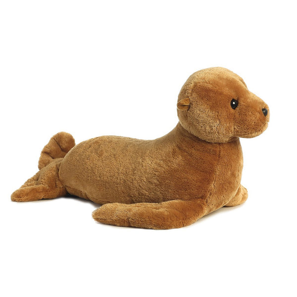 "Sea Lion 29"" Super Flopsie Plush"