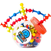 Mini Squigz 75 Piece Set