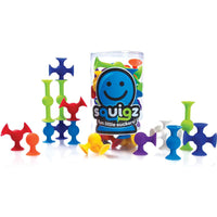 Squigz 24 Piece Starter Set