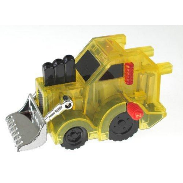 Billy Bulldozer Wind Up