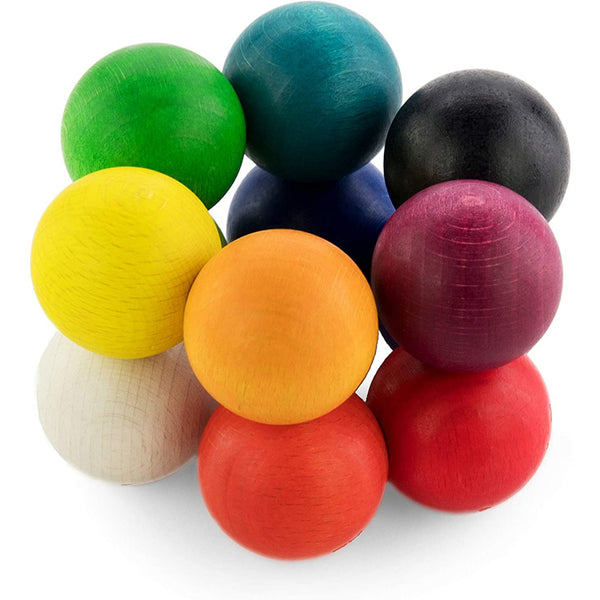 Playable Art Balls - Rainbow Spectrum