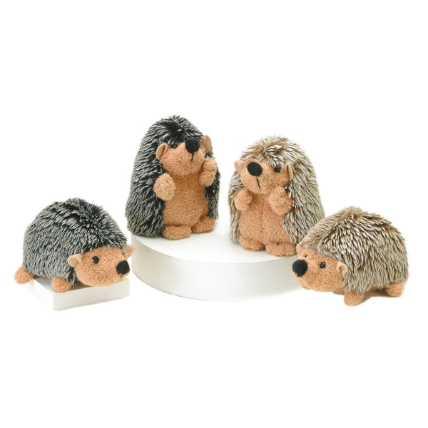 "Herzog Hedgehog 3.5"" Plush"