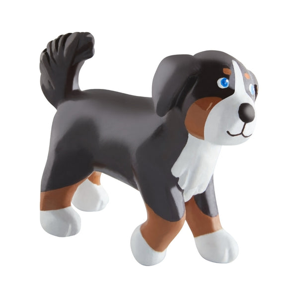 Little Friends Dog Leika Figure