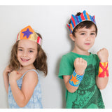 Paint Your Own Super Hero Cuffs ON SALE