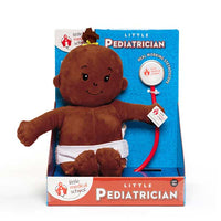 Little Pediatrician Doctor Set