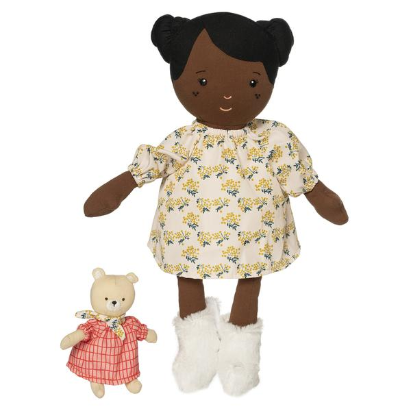 "Playdate Friends Harper 14"" Soft Doll"