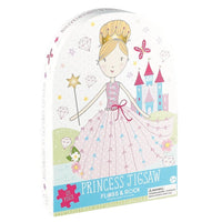 Princess 20 Piece Puzzle