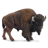 "American Bison 4"" Figure"