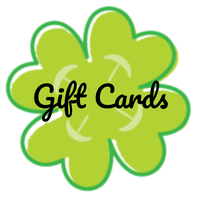 Clover Toys Gift Card