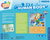 Kids First: The Human Body