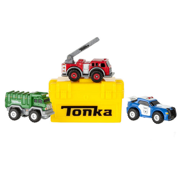 Tonka Micro Metals Miniature Vehicle