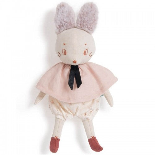 "Brume the Mouse Apres la Pluie 11"" Plush"
