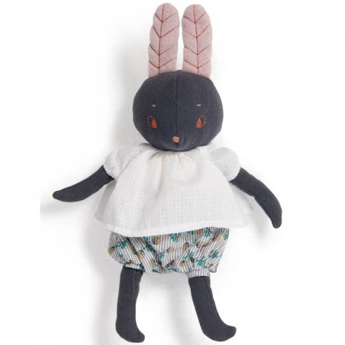 "Lune the Rabbit Apres la Pluie 11"" Plush"