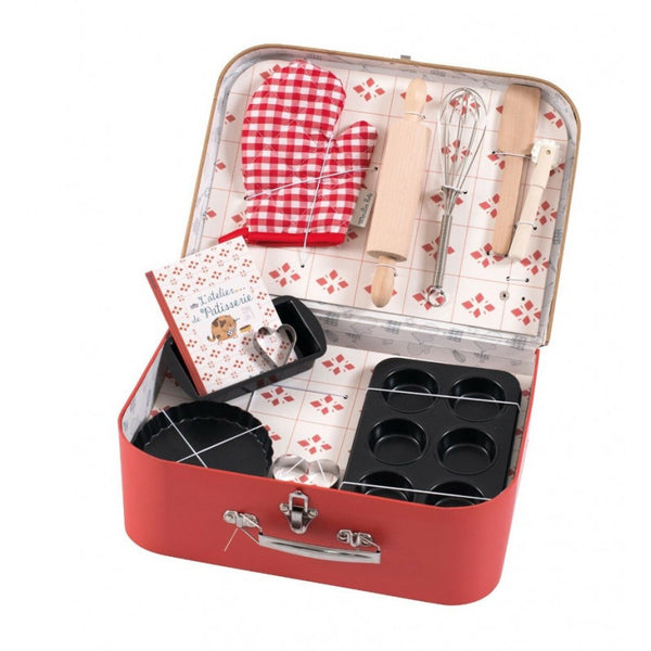 L'atelier de Patisserie Baking Set