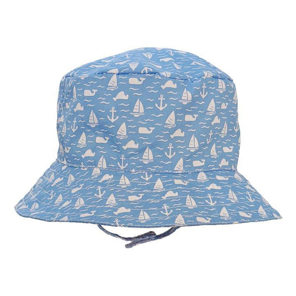 Full Sail Bucket Hat UPF 25+