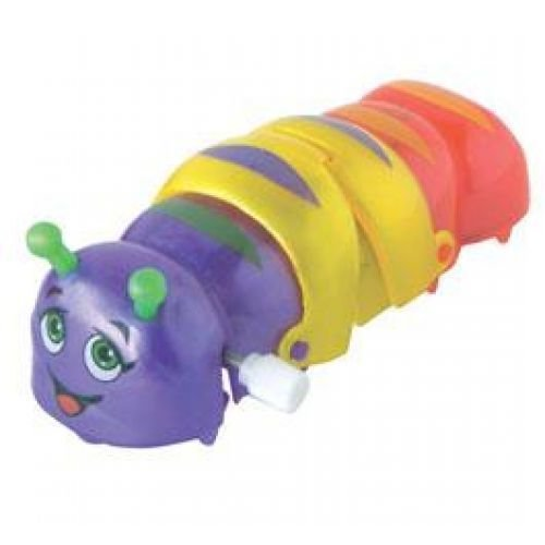 Gloria Caterpillar Wind Up