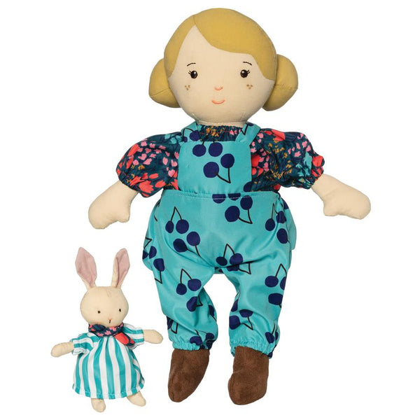 "Playdate Friends Ollie 14"" Soft Doll"