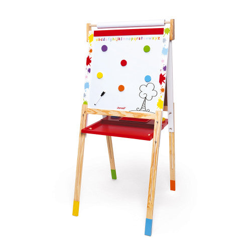 Splash Adjustable Easel