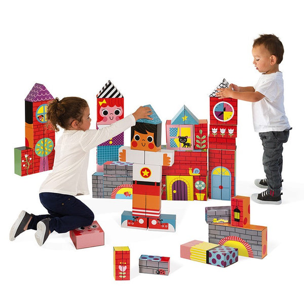 Kubkid Giant Blocks