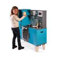 Lagoon Maxi Cooker Kitchen