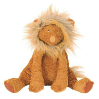 Roudoudou the Lion Plush