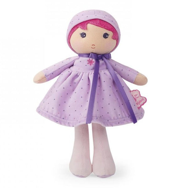 "Lise K 9.8"" My First Soft Doll"