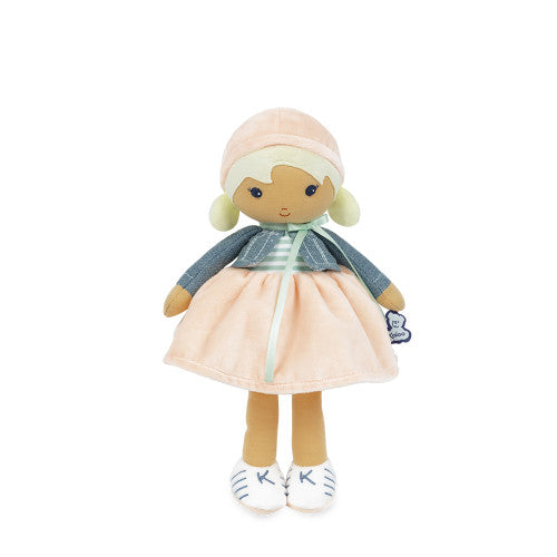 "Chloe K 9.8"" My First Soft Doll"