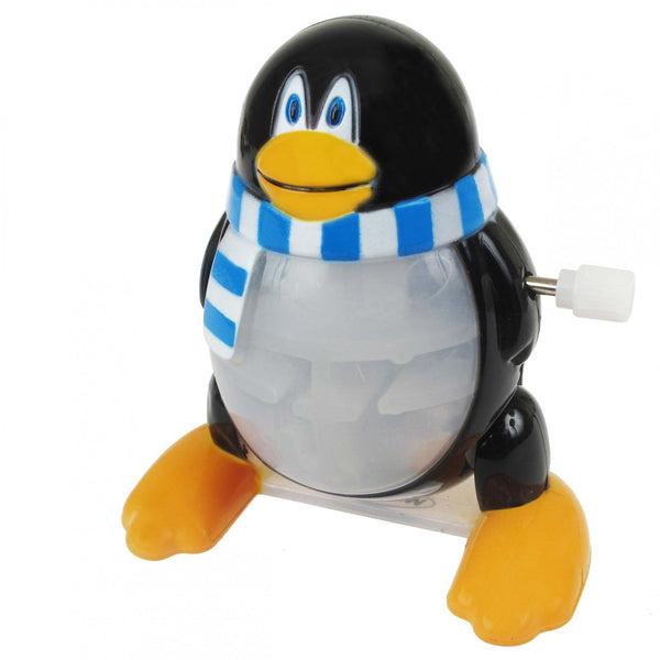 Peter Penguin Wind Up