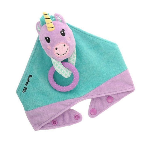Buddy Bib Unice Unicorn