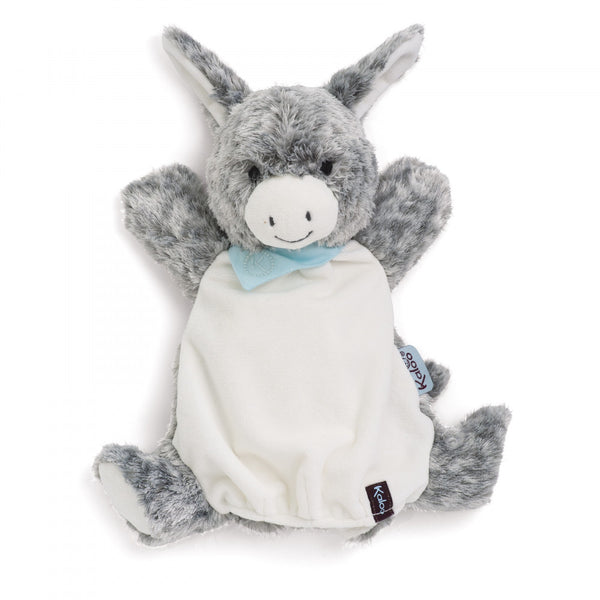 "Les Amis Regliss Donkey 11.8"" Puppet"