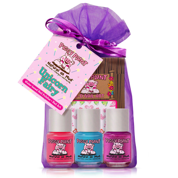 Unicorn Fairy Gift Set
