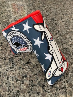 Bettinardi Putter Bomber Cover