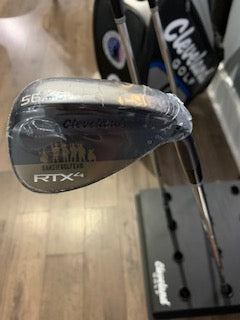 Cleveland Golf Custom Wedges