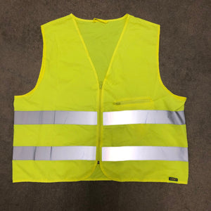 IKEA Workers High Visibility Vest
