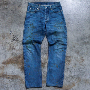 "1998 ""First Edition"" Vintage Helmut Lang Jeans"
