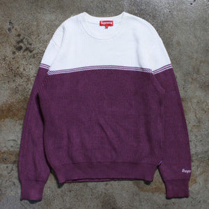 Supreme Alpine Sweater