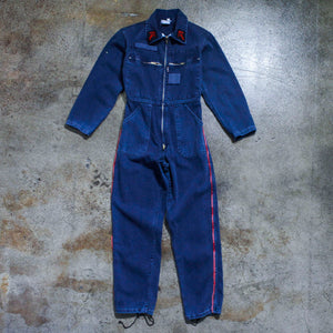 Vintage coverall