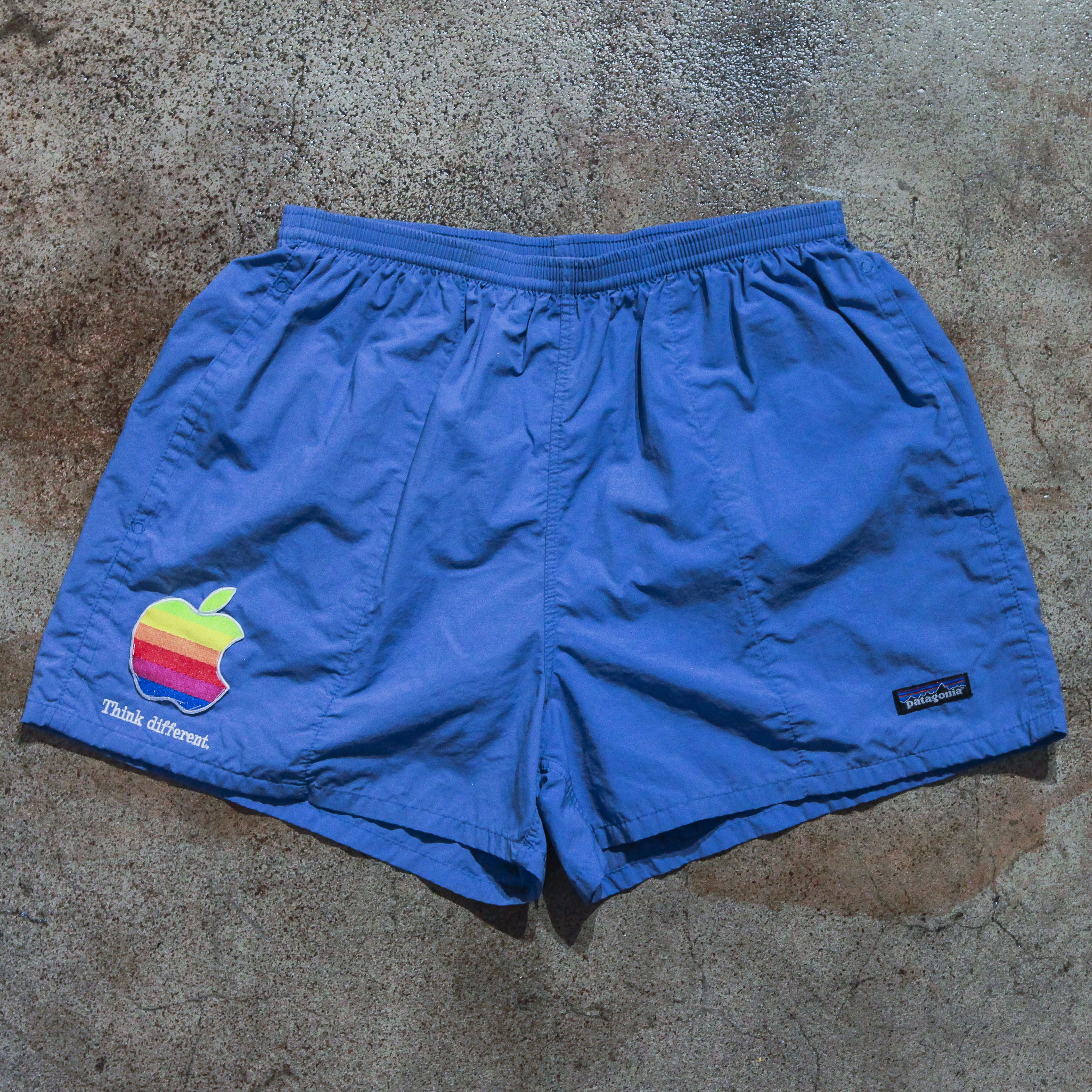 Vintage Patagonia Apple Shorts
