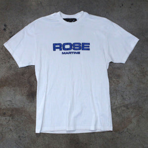 S/S 18 Martine Rose Boss Logo Tee