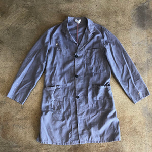 Vintage Bucking Long Work Jacket