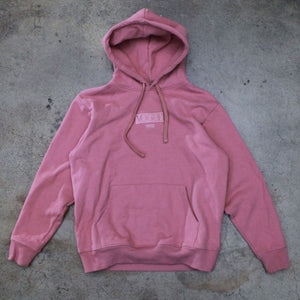 Kith Vogue Over-Washed Hoodie
