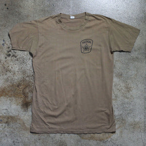 Vintage Tactical T-Shirt