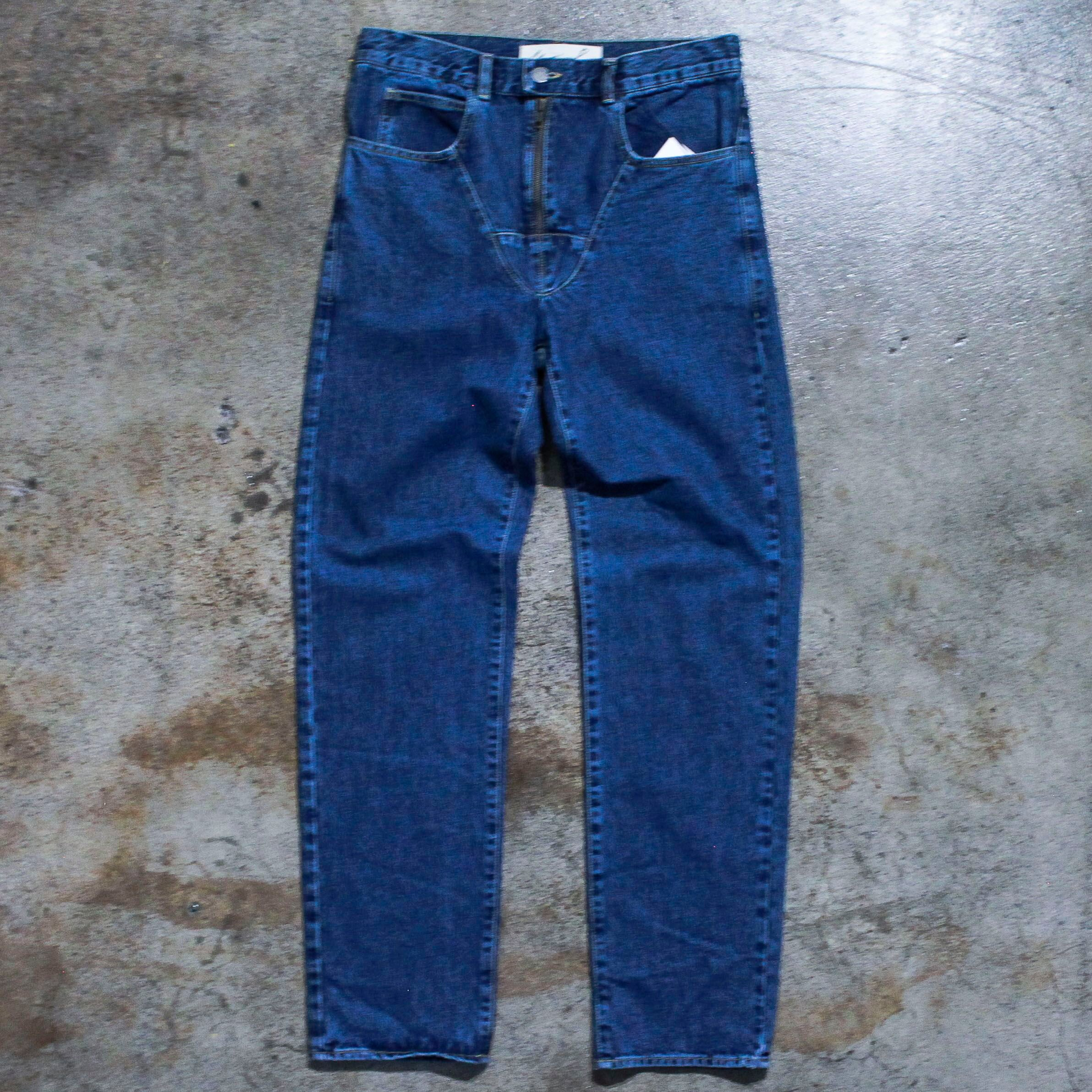 Martine Rose Denim Jeans