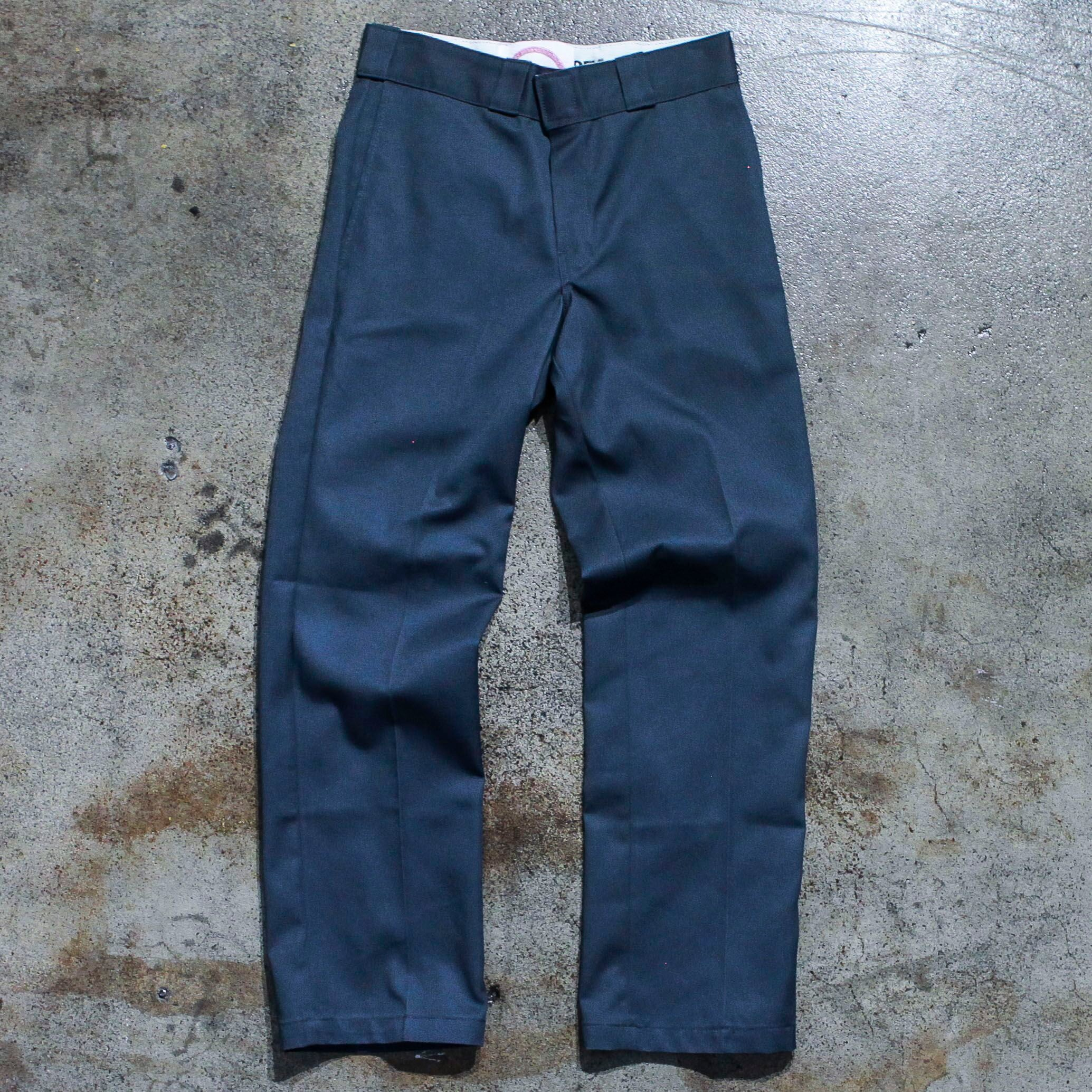 BOVDICCA Dickies Patchwork Pants