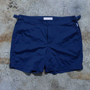 Orleybar Brown Shorts