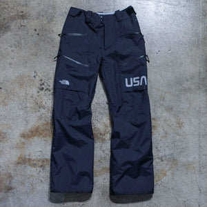 The North Face Olympics U.S.A Black Snow Pants