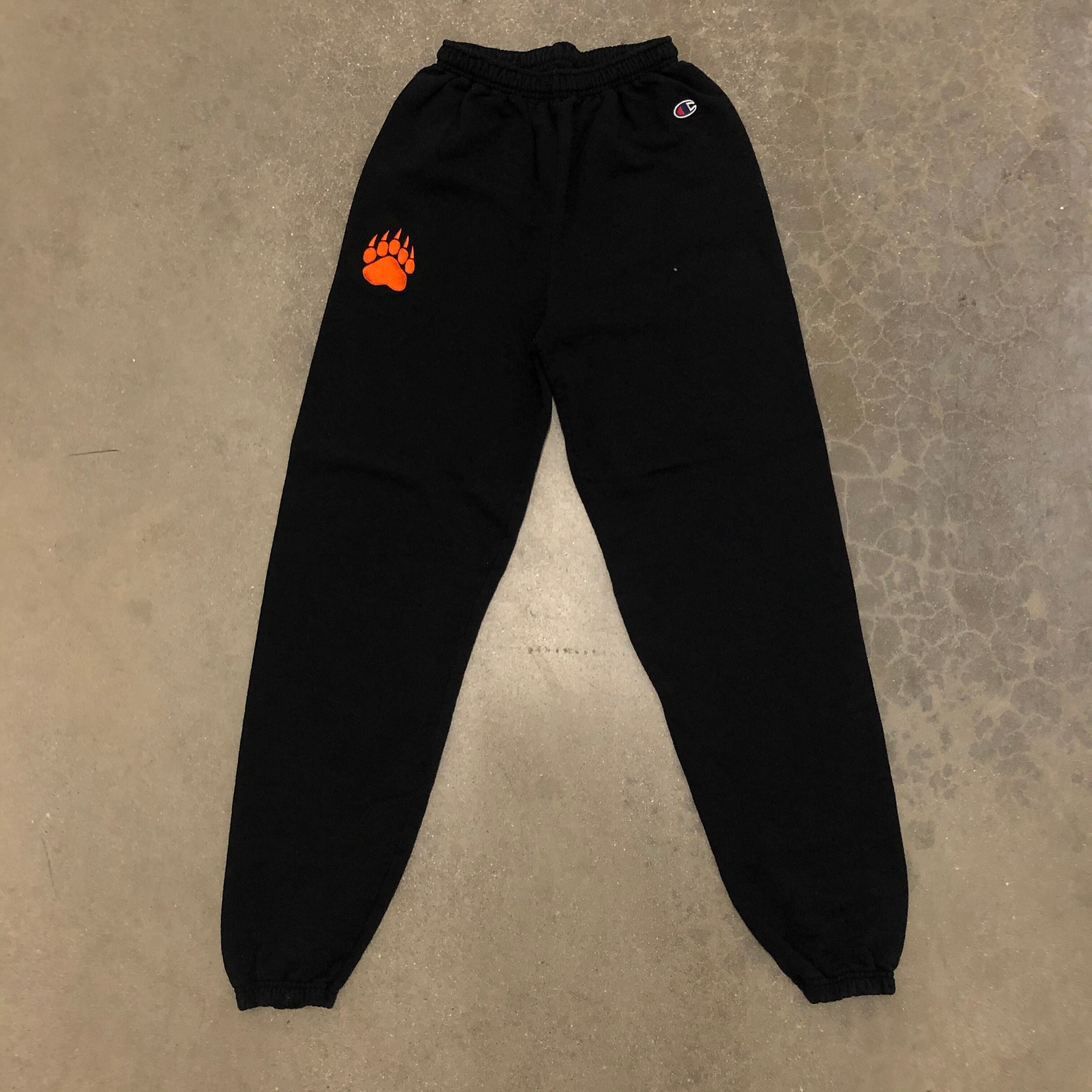 Clemson Champion Sweats