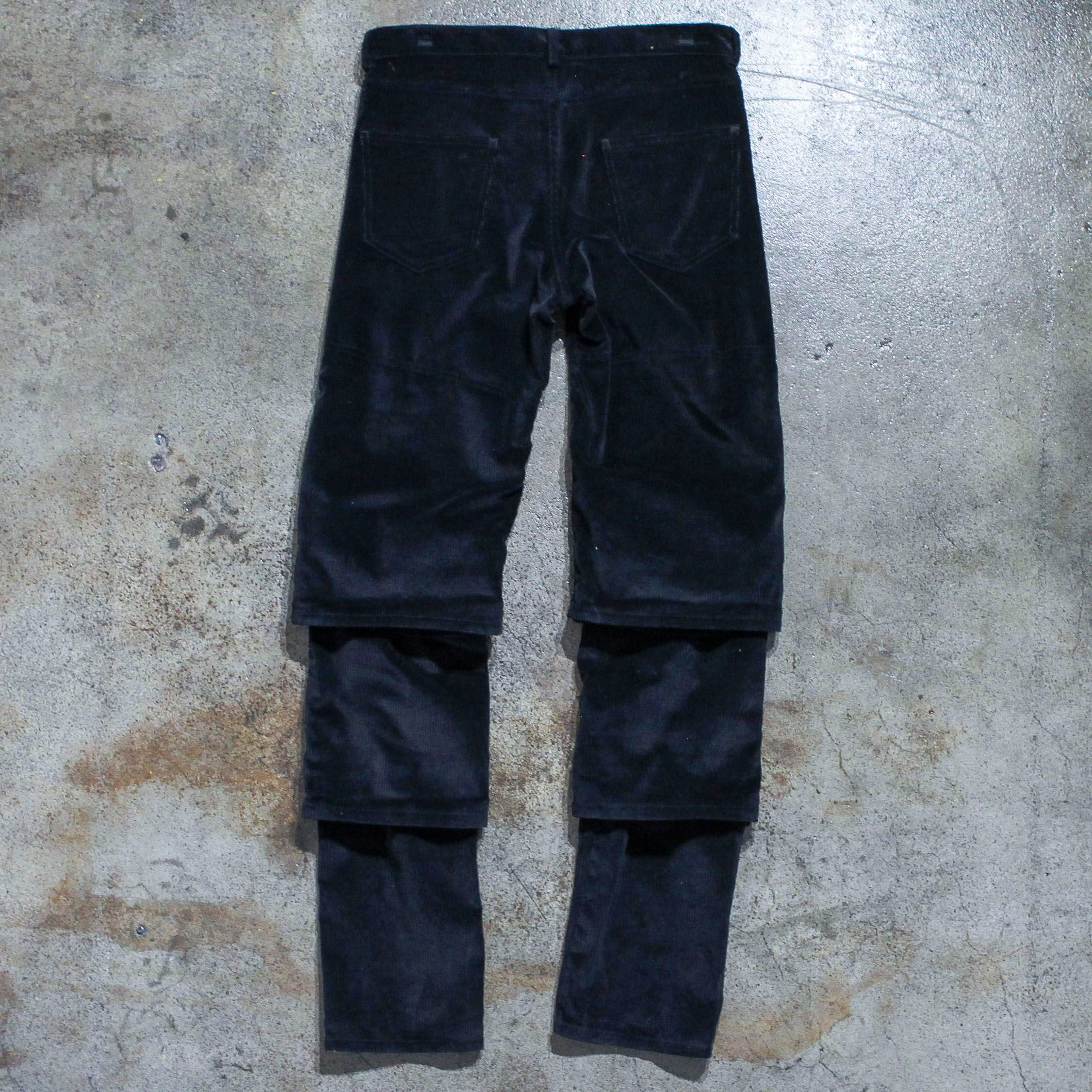 Y Project Corduroy Pants