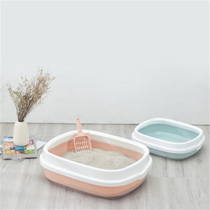 Cat Litter Box Toilet