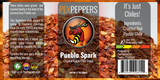 Pueblo Spark Pepper Flakes